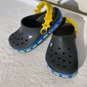 CROCS Batman clogs for Children